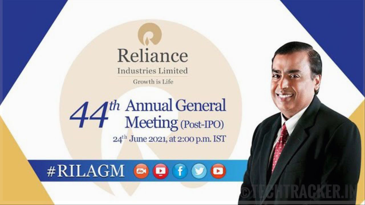 Reliance AGM - Jio Phone Next, 5G Cloud Technology And More Key Highlights!