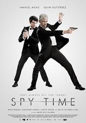 Spy Time - Điệp Viên Ngầm