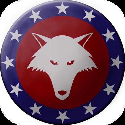 Congresswolf 角色扮演 App LOGO-硬是要APP
