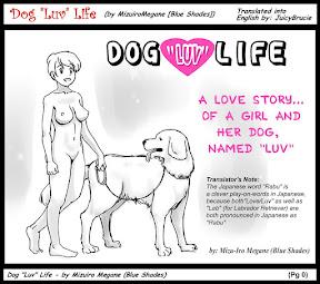 |Ӊᵴ| – Mizuiro Megane – Dog's Luv Life