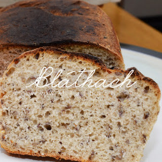 Wholemeal Tin Yeast Bread.
