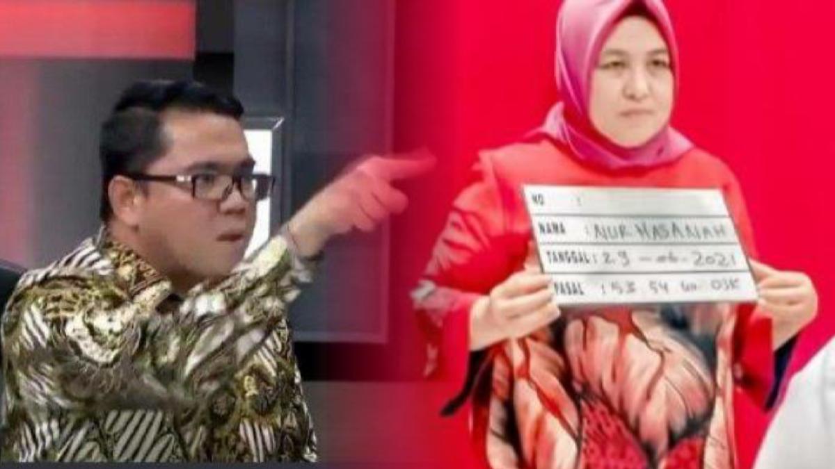 Kader PDIP Tersangka Kasus AJB Bumiputera Ditahan Kejagung, Arteria: Mungkin Ditahan karena Pesanan