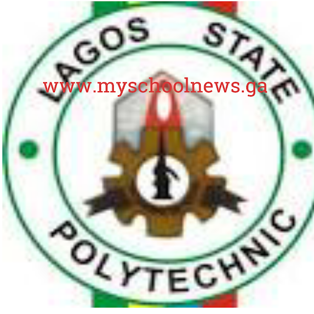 Lagos state polytechnic list released