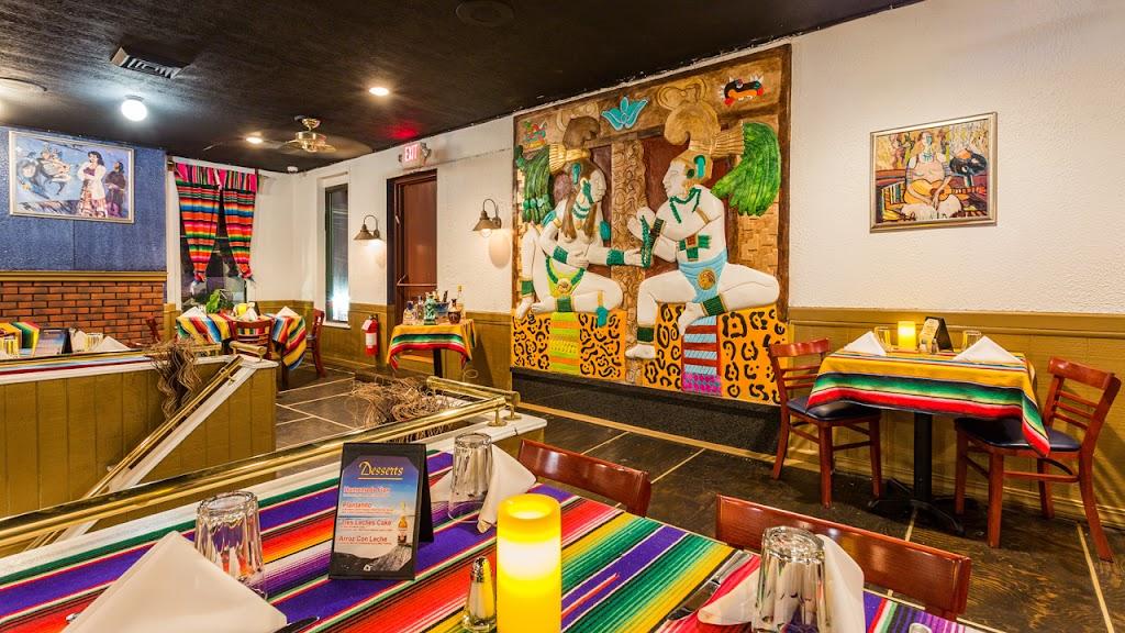 Chichimecas Restaurant-11