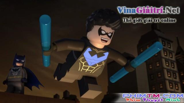 Xem Phim Liên Minh Công Lý: Đại Chiến Tại Gotham - Lego Dc - Comics Super Heroes Justice League Gotham City Breakout - phimtm.com - Ảnh 4