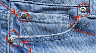 Misteri Saku Kecil dalam Celana Jeans, Ternyata Berfungsi untuk Ini! Simak Ulasan Menariknya