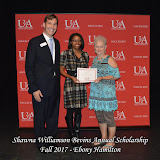Fall 2017 Foundation Scholarship Ceremony - Shawna%2BWilliamson%2BBevins.jpg