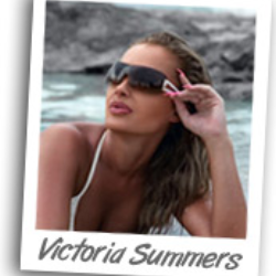 Victoria Summers Photo 24