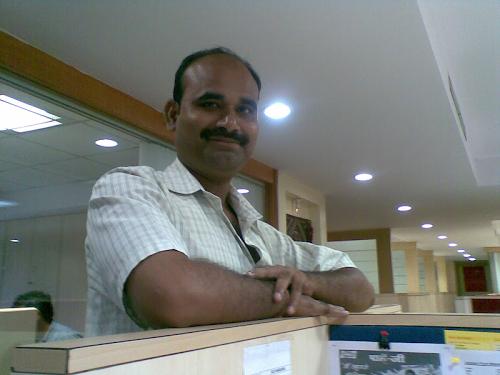 Subodh Jha Photo 13