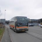Mercedes Tourismo van Almere-Tours bus 57