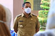 Puasa Hari Pertama, Pemkot Tangerang Vaksinasi 2.500 Guru Di Kota Tangerang