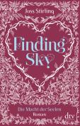 Die Macht der Seelen - Finding Sky (Band 01)