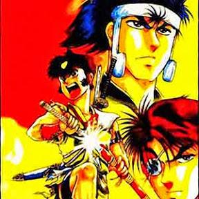 Manga Scan Pedang Tujuh Bintang [bahasa indonesia]
