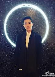 Li Guo China Actor