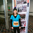 Race Recap- Detroit Free Press US Half Marathon 2013