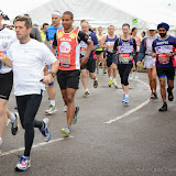 OIC - ENTSIMAGES.COM -  at the Virgin London Marathon 2015 in London 26th April 2015  Photo Mobis Photos/OIC 0203 174 1069