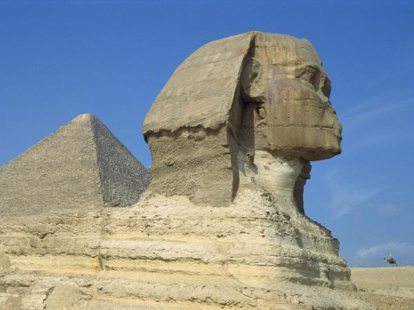 World Egypt The Sphinx And Great Pyramids Cairo, Egyptian Magic