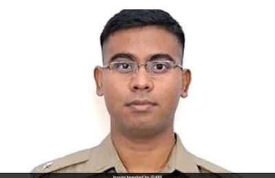 BIG NEWS- कानपुर SP सुरेंद्र दास ने की SUICIDE की कोशिश, फिलहाल ICU में
