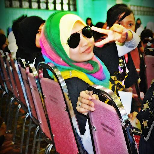Amal Zakaria Photo 2