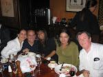 Sharon, Hobie, Pravi, Lubna and Bob