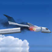 Fly Flight Crash Survival