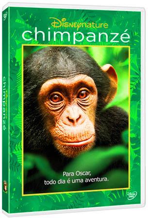 Filme Poster Chimpanzé DVDRip XviD Dual Audio & RMVB Dublado