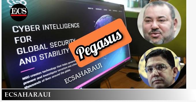 """Proyecto Pegasus / Bourita: """"Hay oenegés que intentan poner de rodillas a Marruecos publicando acusaciones falsas""""."""