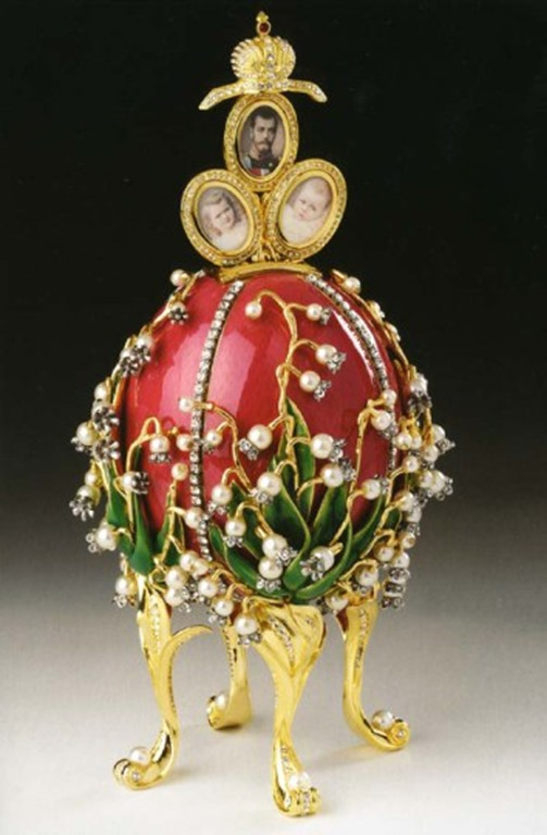 family-faberge