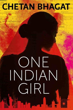 One Indian Girl - CB