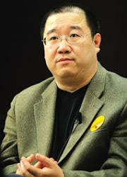 Ying Da China Actor