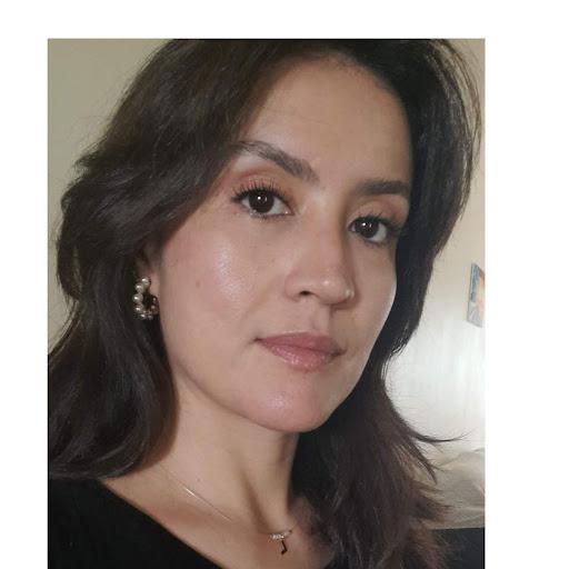 Lina Baron