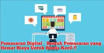 Dari Produk Ke Merek - Lihat Bagaimana Pemasaran Online Dapat Membantu Anda !!