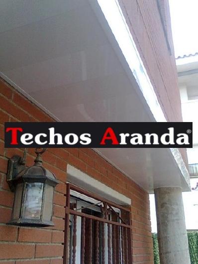 Precios de Montaje de Techos de Aluminio Madrid