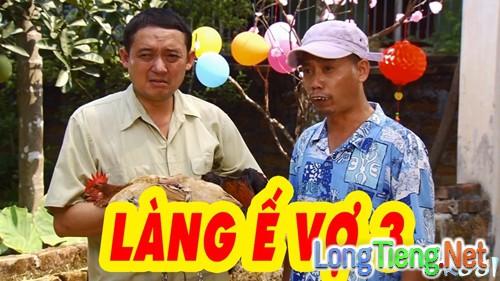 Xem Phim Làng Ế Vợ 3 - Hài Tết - phimtm.com - Ảnh 1