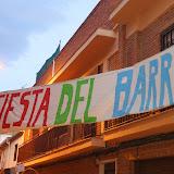 XXII Fiesta del Barrio