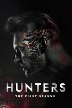 Baixar Série Hunters 1ª Temporada Torrent Grátis