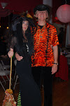 Halloween Party 2009