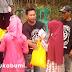 Bocah Nakal Sukabumi Gelar Baksos di Cibadak