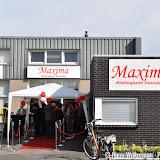 Nieuw onderkomen kledingbank Maxima - Foto's Harry Wolterman