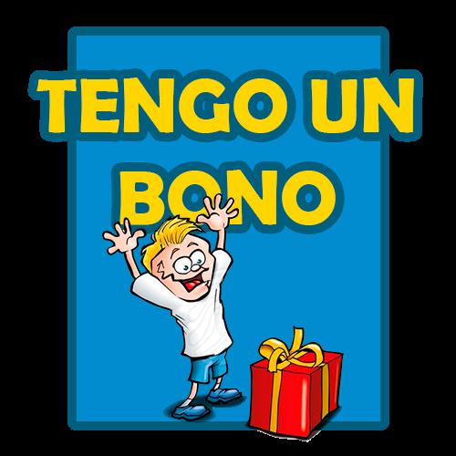 Reserva para Bonos Regalo