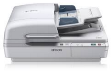 Free Epson WorkForce DS-6500N Driver Download