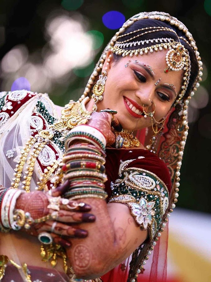 चरित्रहीन स्त्री का पति चरित्रहीन ही क्यों होता है /Why is the husband of a characterless woman only characterless?