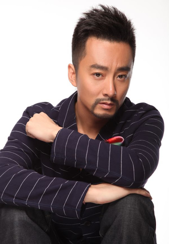 Wu Chao China Actor