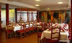 Restaurant Via, Complex Via E60, la intrarea in Tg Mures