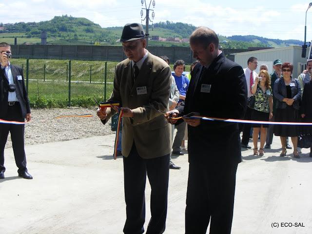 Inaugurarea staţiei de sortare şi transfer a deşeurilor - DSCF3730.jpg