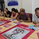 """Conferenza stampa """"I Teatri del Mondo"""" - Progetto Manaus"""