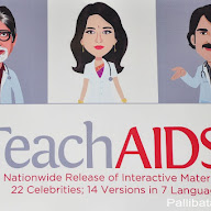 Teach Aids Press Meet