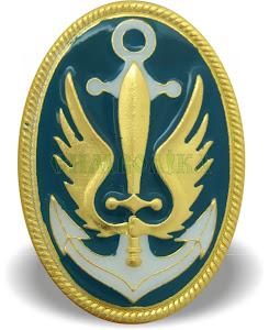 Кокарда Морська піхота