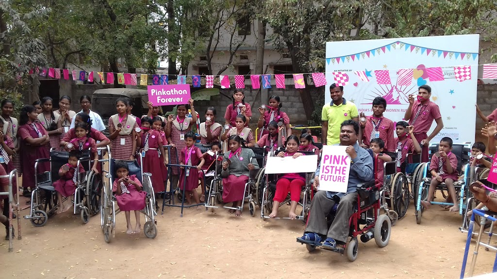 I Inspire Run by SBI Pinkathon and WOW Foundation - 20160226_122458.jpg
