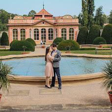 Wedding photographer Elena Sviridova (ElenaSviridova). Photo of 22.06.2018